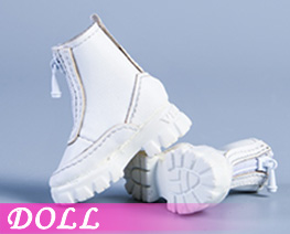 DL5077  馬丁靴 B 配飾套裝(人偶)