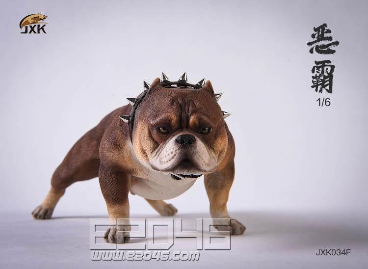 Bully Dog F (DOLL)