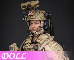 DL0171 1/6 美國海軍特戰開發小組隊員