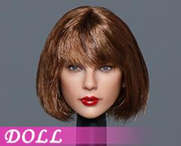 DL4805 1/6 Pop Female Singer E (DOLL)