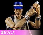 DL0454 1/12 Robo-Hunter (Doll)