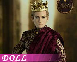 DL1927 1/6 King Joffrey Baratheon Deluxe Version (DOLL)