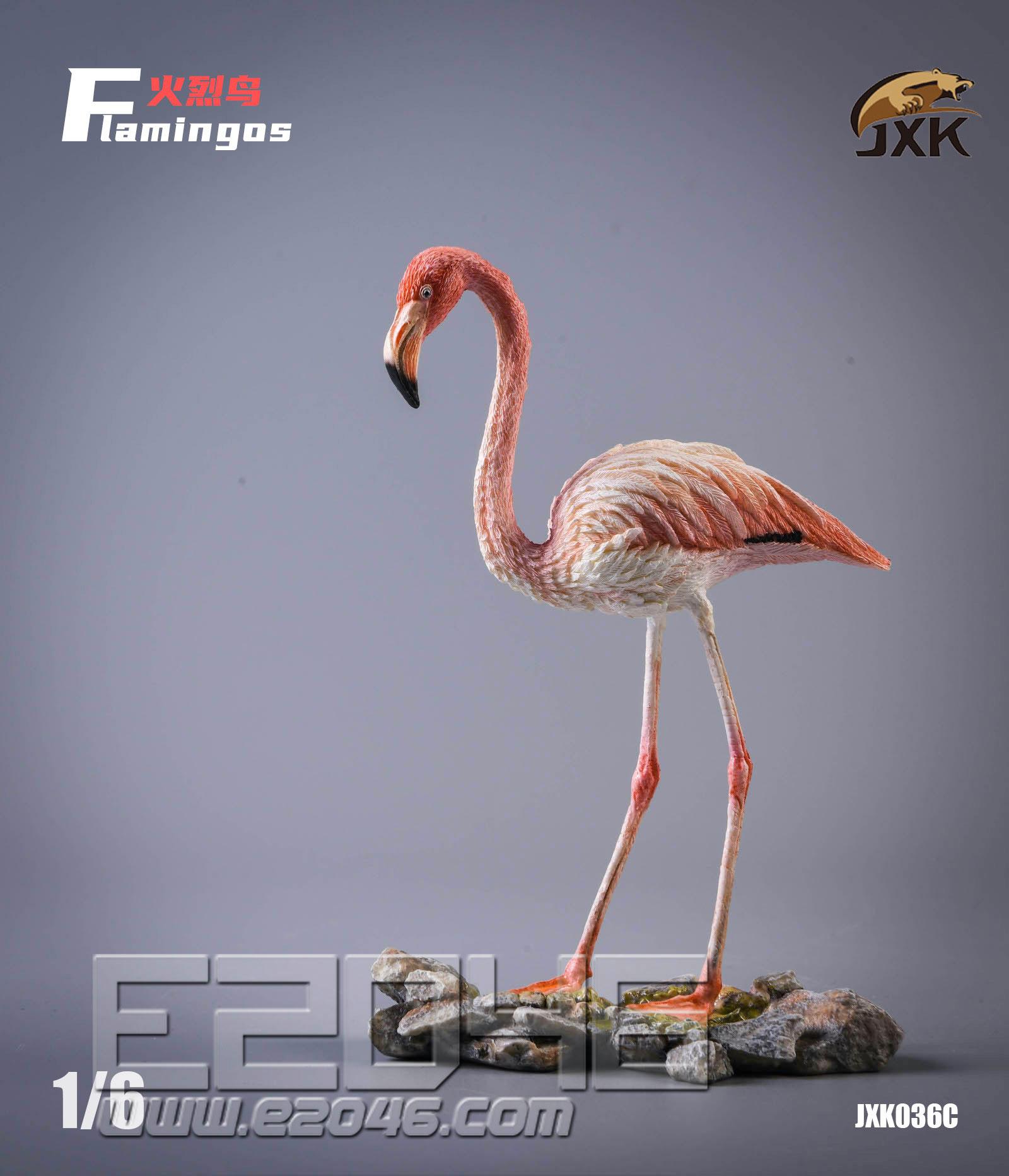 Flamingo C (DOLL)