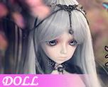 DL0120 1/3 Lydia Naked Doll (Dolls)