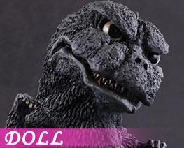 DL3331  Godzilla 1974 (DOLL)