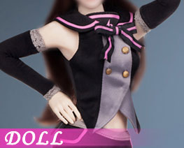 DL2059 1/6 Female Character Set B (DOLL)