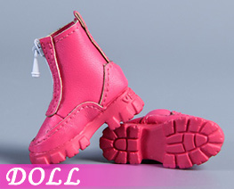 DL5079 1/6 馬丁靴 D 配飾套裝(人偶)