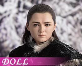DL4071 1/6 Arya Stark (DOLL)