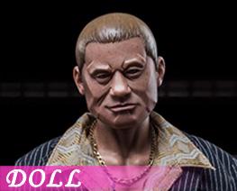 DL4115 1/6 Club A KOJIRO (DOLL)