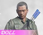 DL0399 1/6 Police Tactical Unit B (Dolls)