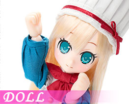 DL2359 1/12 Emu (DOLL)