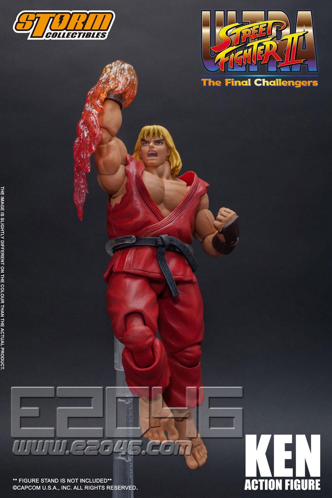 Ken (DOLL)