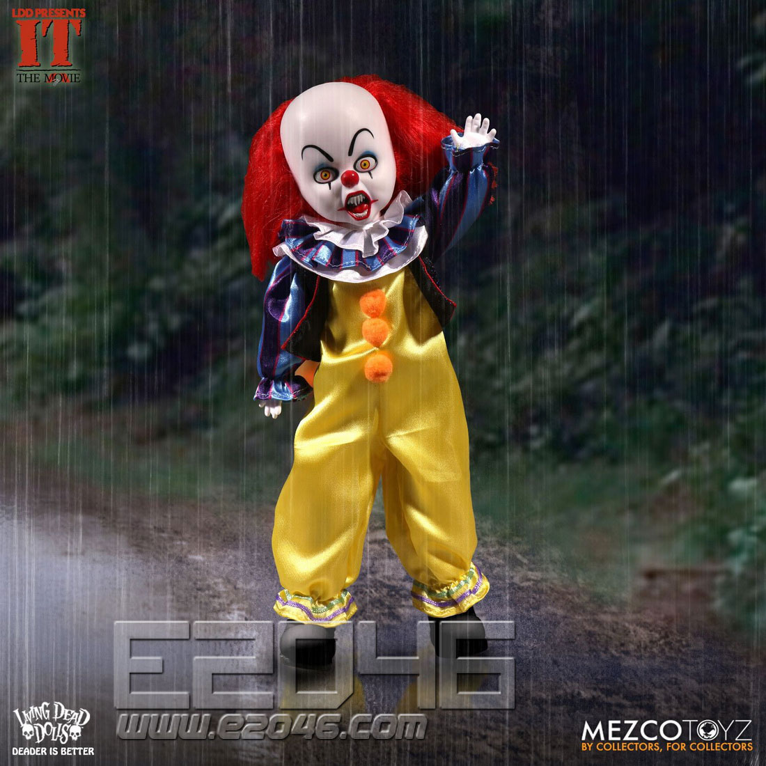 Pennywise (DOLL)