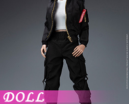 DL4408 1/6 Trendy Jacket Suit C (DOLL)