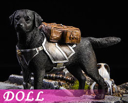 DL2541 1/12 Mechanical dog B (DOLL)