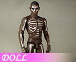 DL0636 1/6 Totem male (Doll)