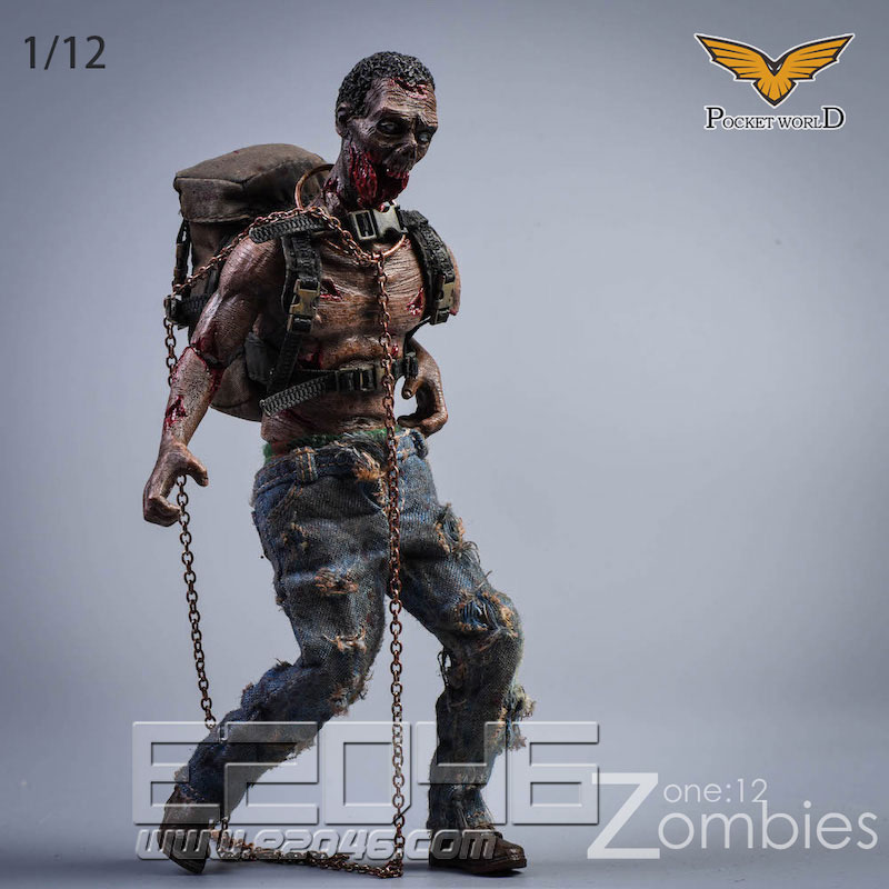 Zombie D (DOLL)
