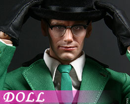 DL2611 1/6 The Riddler (DOLL)