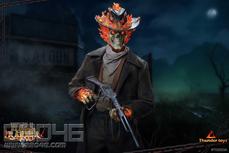 Hell Ranger Standard Version (DOLL)