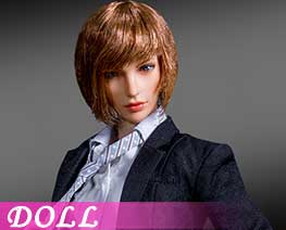 DL1503 1/6 Battle girls uniform suit B (DOLL)