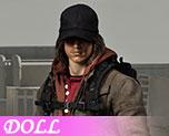 DL0976 1/6 Bucky Stealth Sets (Doll)