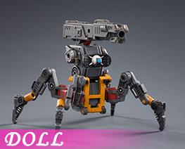 DL4516 1/18 X12 小型辅助攻击机器人弹道型 (人偶)