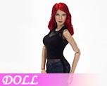 DL0821 1/6 Cowboy fashion B (Doll)
