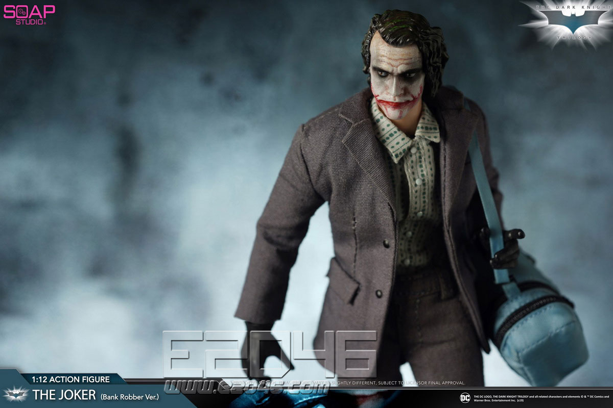 The Joker (DOLL)