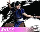 DL1108 1/6 Fighting Goddess A (Doll)