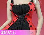DL0542 1/6 連衣裙套裝 B (人偶)