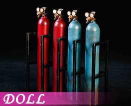 DL4213 1/6 Oxygen Cylinder A (DOLL)
