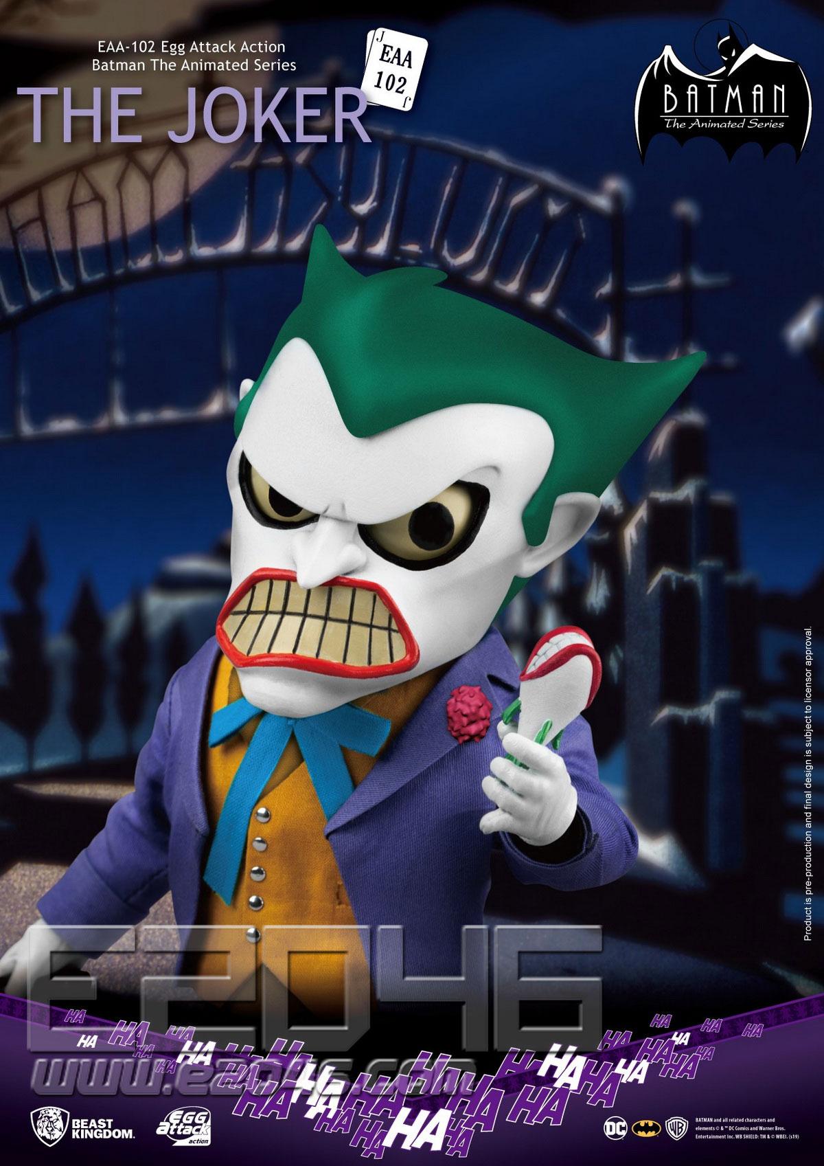The Joker (DOLL)