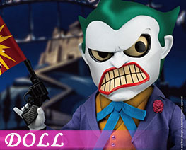 DL2367  The Joker (DOLL)