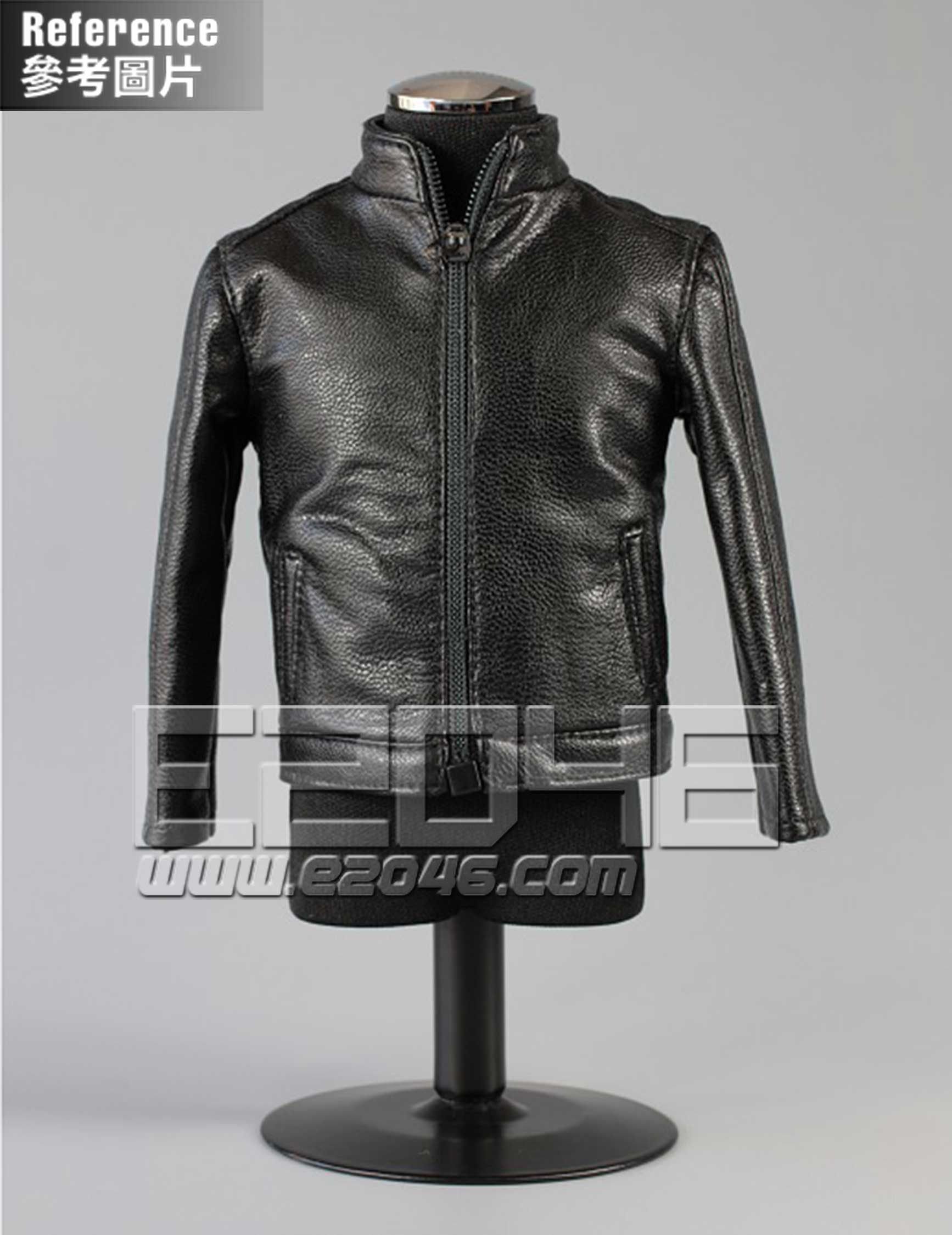 Leather jacket A (DOLL)