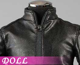 DL1535 1/6 Leather jacket A (DOLL)