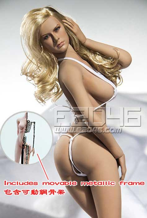 Sexy Girl E (Dolls)