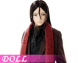 DL2769 1/6 Lord El-Melloi II (DOLL)