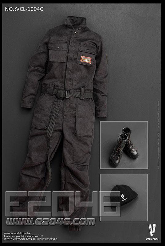 Work Wear Set C (DOLL)