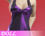 DL0586 1/6 Sexy evening dress D (Doll)