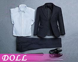 DL2233  A British Suit For Men B (DOLL)