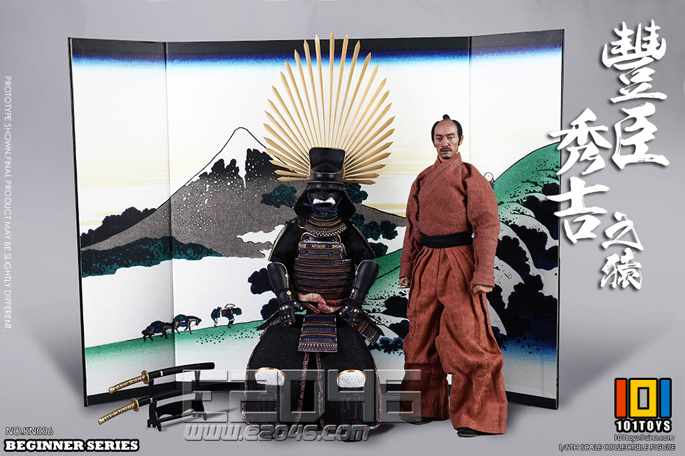 Toyotomi Hideyoshi Exclusive Version (DOLL)