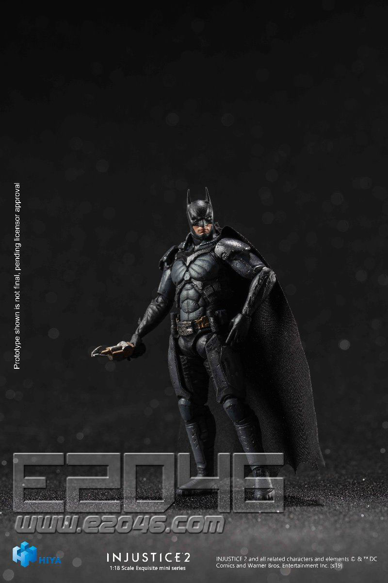 Batman Variants (DOLL)