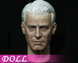DL2506 1/6 Occident Male Head B (DOLL)