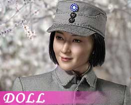 DL1729 1/6 Medical Soldier Double headed Collector Edition (DOLL)
