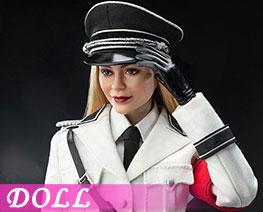 DL3502 1/6 Female SS Officer 2.0 (DOLL)