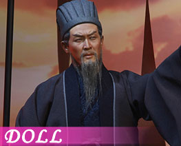 DL1959 1/6 Zhuge Liang Older Standard Version (DOLL)