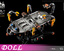 DL3991  Atom Assembly Table (DOLL)