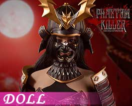 DL2498 1/6 Phantom Killer (DOLL)