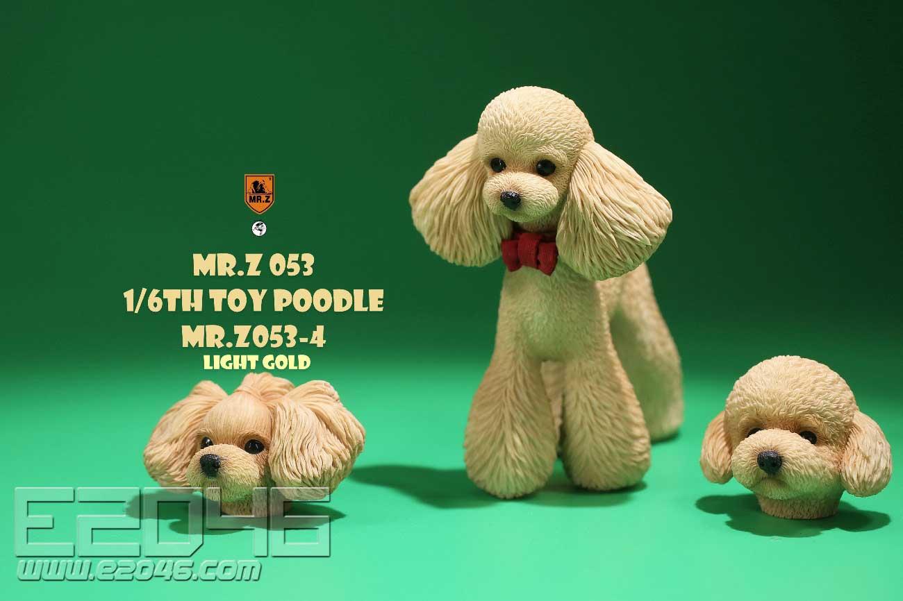 Poodle D (DOLL)