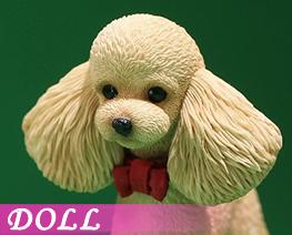 DL4005 1/6 贵宾犬 D (人偶)